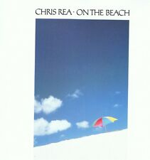 Chris Rea - On the Beach - CD Album Neu Little Blonde Plaits