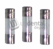 Pegasus Dental Unit Replacement Fuses 3pk Replacement Parts Amp Filters 118342