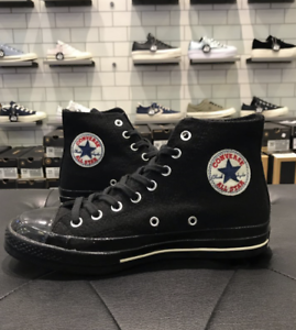 09fcd447eed3 Converse Chuck Taylor All Star 70 s Black High Corduroy Black ...