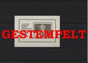 Germany-GDR-vintage-yearset-1974-Mi-Block-40-Postmarked-Used-More-See-Shop