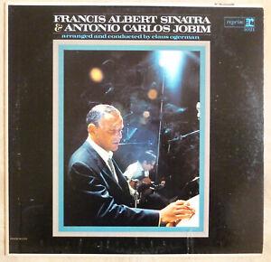 FRANK-SINATRA-ANTONIO-CARLOS-JOBIM-At-Last-LP-ORIGINAL-1967-REPRISE-MONO-ALBUM