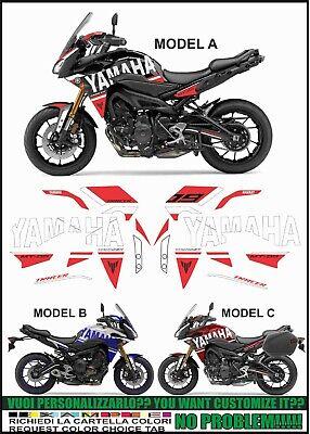 Yamaha MT 07/Tracer MT 07/Tracer Portatarga U