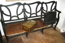 Stühle Loftmöbel Industriehocker Stuhl Sessel Hocker Kinosessel Theatersessel