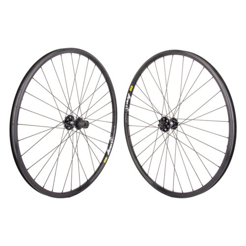 Mavic XM119 6 Bolt Disc Mountain Bike 29er Wheelset DT Spokes Quick Release