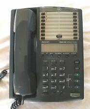 Ge Pro Series 3 Line Homebusiness Speaker Corded Phone Black 2 9439a