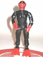 American Defense Action Figure FROGMAN US FORCES  REMCO