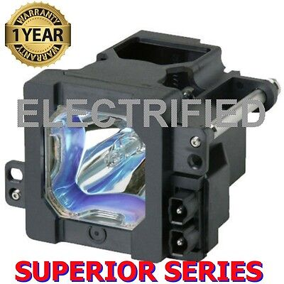 JVC TS-CL110UAA TSCL110UAA SUPERIOR SERIES LAMP-NEW /& IMPROVED FOR HD-52G887