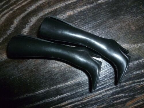 ✿ܓ Fashion Fever Animal Print Barbie Drew Raquelle Boots ✿ܓ