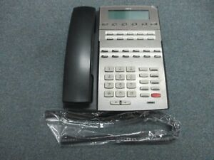 NEC-DSX-80-160-1090020-DX7NA-22BTXH-22B-22-Button-Digital-Display-Telephone-C