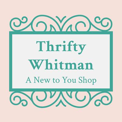 thriftywhitman