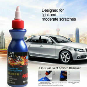 ONE-GLIDE-Scratch-Repair-Remover-Car-Paint-Care-Grinding-Polishing-Liquid-New