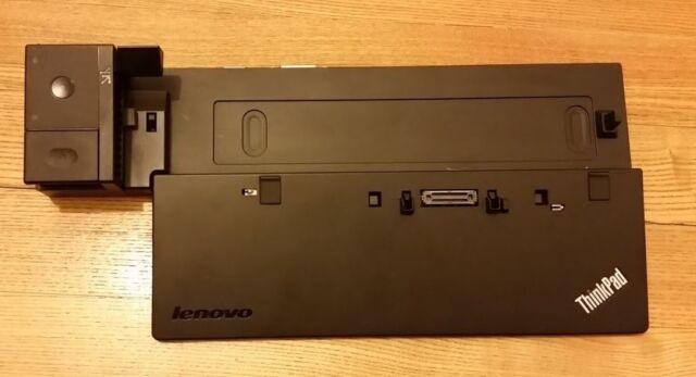 Lenovo ThinkPad Pro Dock 40A10090US T440 T450 T460  T470s T470 docking station