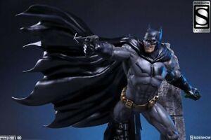 PRIME 1 Batman Statue EX Sideshow Collectibles New 52 - (READ DESCRIPTIONS!!!!!)