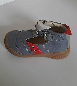 Aster Alceste Kansas Red Chaussures En Cuir Pour Bébé Pointure Fr21 Rouge sunpYGY2