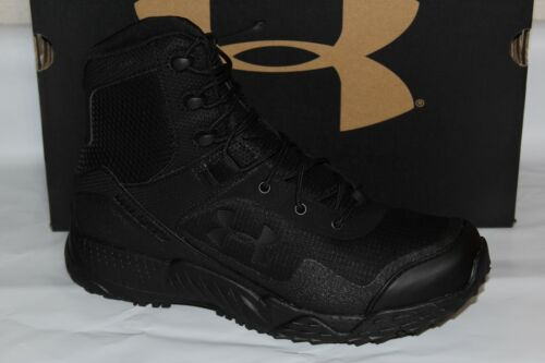 1250592-001 BLACK UNDER ARMOUR UA VALSETZ RTS WOMEN TATICAL BOOTS