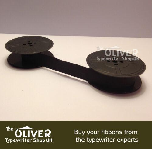 Silent,2223,221,224,Norwood CONSUL BLACK TYPEWRITER RIBBON Portable