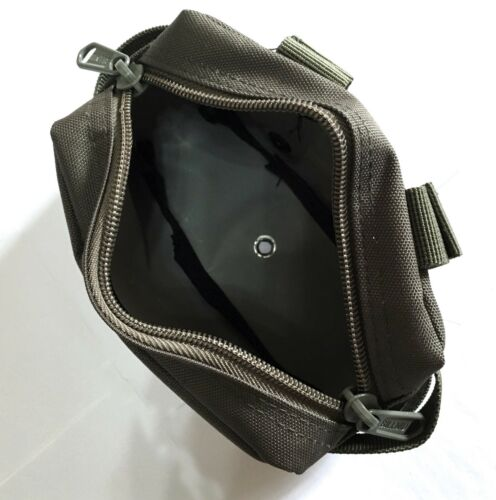 New Airsoft Molle Utility Small Accessories Pouch 5 Colors