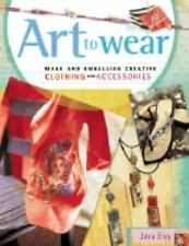 Art to Wear-ExLibrary