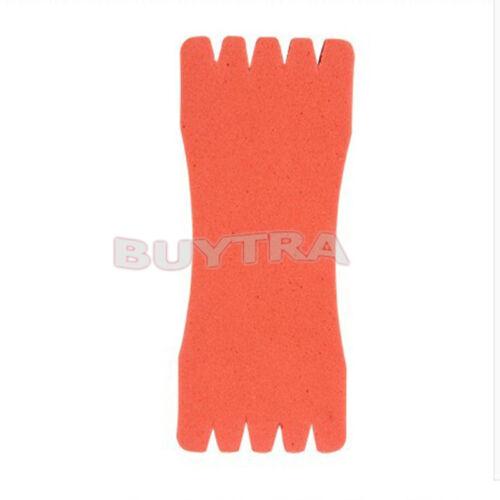 10x Angeln EVA Foam Line Board Hängenden Linie Board AngelgerätA