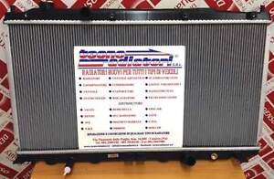 Radiatore-Acqua-Honda-Jazz-1-2-Benzina-AC-dal-039-08-al-039-10-NUOVO