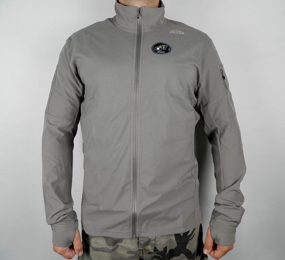 Chaqueta de Adidas súperNOVA tormenta JKT chaqueta de  corriente Gr.S nuevo  sin mínimo