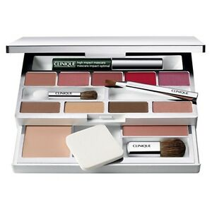 1 PC Clinique All-in-One Colour Palette Makeup Gifts Gifts ... - photo #7