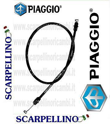 CAVO PORTELLO SERBATOIO BENZINA BEVERLY 125 200 250 300 400 500 PIAGGIO CM012803