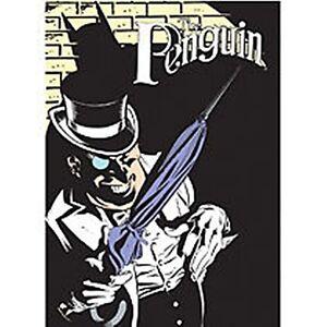 Batman-The-Penguin-fridge-magnet-hb