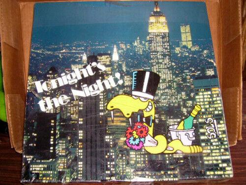 SNAKE TALES jigsaw-puzzle 1975 Allan Salisbury NEW Sols