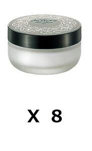 Shiseido-De-Luxe-Notte-Crema-Rinfrescante-Tipo-50g-x-8-Pezzi-Giappone-Nuovo