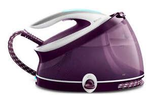 PHILIPS PerfectCare Aqua Pro Centrale Vapeur GC9315/30 2100W Reconditionné