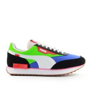 puma scarpe donna sneakers rider