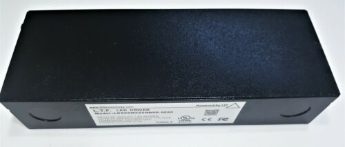 LED DRIVER  P//N PSV9624VU2NDD 96 Watt L.T.F 24V DC LDS96W24VNDRE-0020 Output