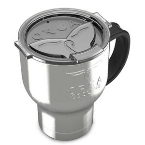 Orca-Cooler-20-oz-Stainless-Steel-Chaser-Cafe-w-Handle-Spill-Resistant-Lid