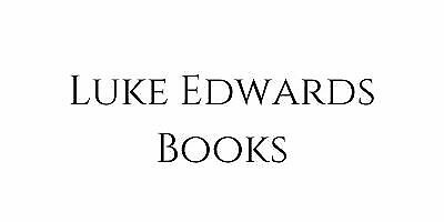Luke Edwards Books
