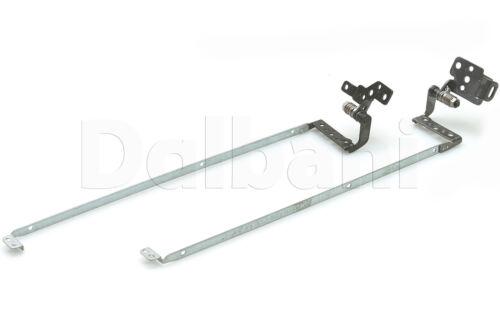 Left and Right Hinge Set FBBLB033010 FBBLB034010 for Toshiba L750 L750D Laptop