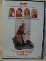 Blame It On The Bellboy Bell Boy Dudley Moore Rare Dvd Brand & Sealed
