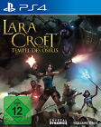 Lara Croft und der Tempel des Osiris (Sony PlayStation 4, 2015, DVD-Box)