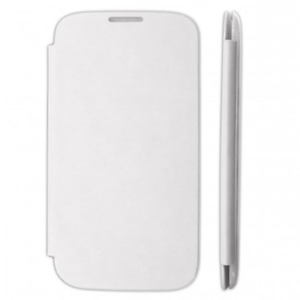 Case-IN-PVC-amp-Eco-Leather-White-Flip-Cover-for-Samsung-Galaxy-Y-S5360