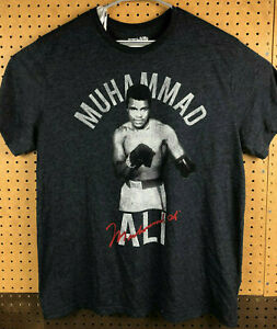 T-Shirts Sizes S-2XL New Mens Muhammad Ali Cassius Clay 1964 T-Shirt