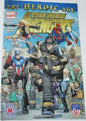 New Avengers Finale #1 One Shot  Marvel Comics vf//nm CB2194