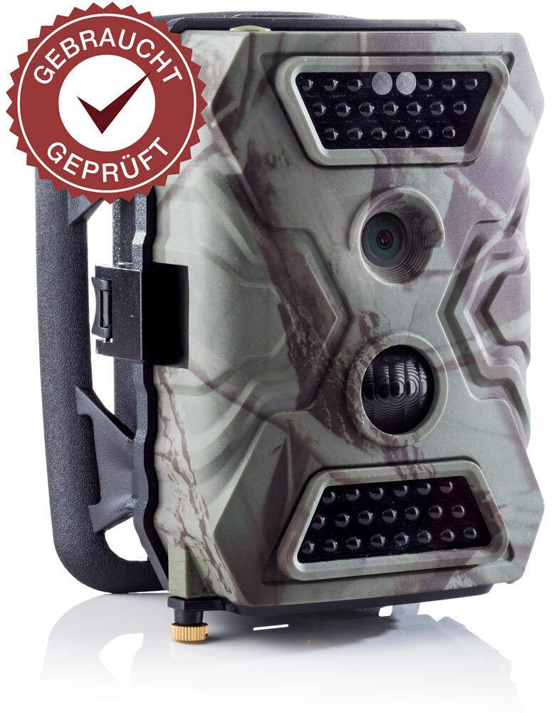 SECACAM Wild-Vision B-Ware - Wildkamera Fotofalle Überwachungskamera Jagdkamera