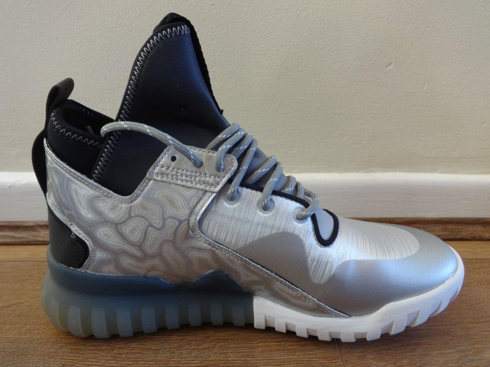 Details zu Adidas Originals Tubular X HYPE mens Hi Top Trainers shoes AQ1894 NEW+BOX