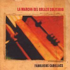 La Marcha del Golazo Solitario by Los Fabulosos Cadillacs (CD, Sep-1999,...