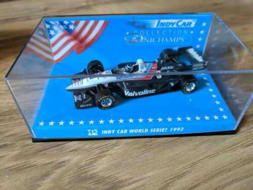 Lot Of 5 Minichamps Collection Indy Car World Series 1//64 4 6 /& 9 #3 5