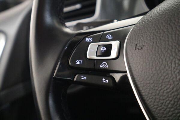 VW Golf VII 1,5 TSi 130 Comfortline Variant - billede 4
