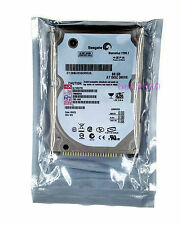 """Seagate 80 GB, interna, 7200 RPM, 2,5 """"IDE disco rigido per laptop-fisso"""