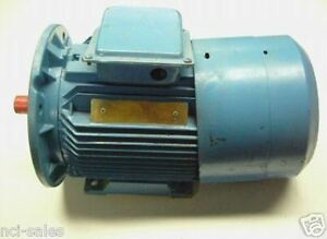 Electro Drives 3 Hp Electric Motor