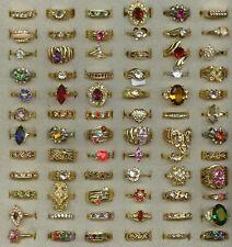 144 Vintage Ladies' Group #2 DAC Rings at $1.39 each ~ LIQUIDATION ~ 1990's ~