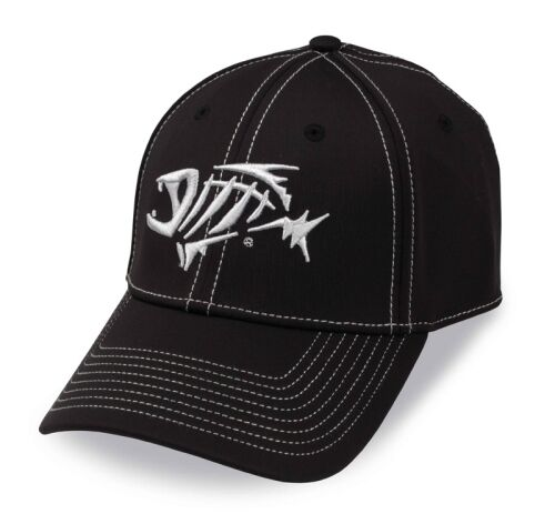 G LOOMIS SKELETON BALL CAP A-FLEX